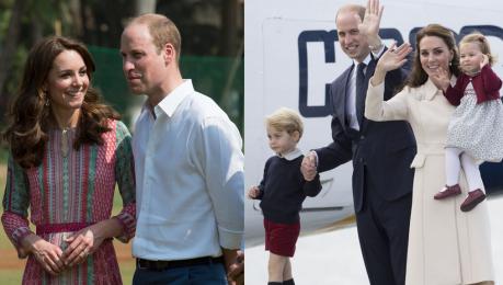 Kate i Willam zabiorą do Polski dzieci Znamy plan wizyty Co zobaczą