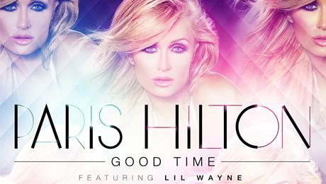 Paris Hilton nagrała nowy singiel