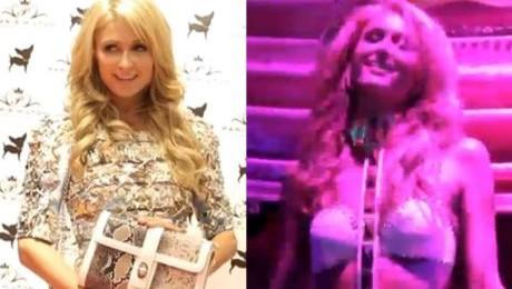 Paris Hilton została DJem