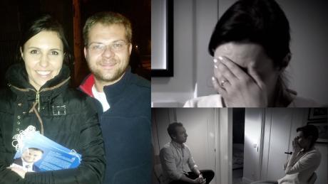 Żona radnego z Bydgoszczy Groził że kiedykolwiek zdecyduję się na odejście to on mnie znajdzie zabije mnie i dzieci