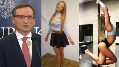 Ziobro Ciało Magdaleny Żuk wróciło do Polski Są przesłuchiwani kolejni świadkowie