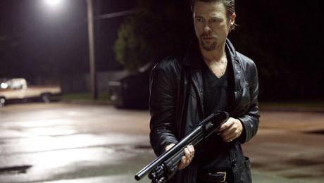 Brad Pitt znowu jako twardziel