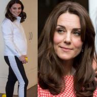 Bez znieczulenia i cesarskiego cięcia. Księżna Kate będzie rodzić w hipnozie?