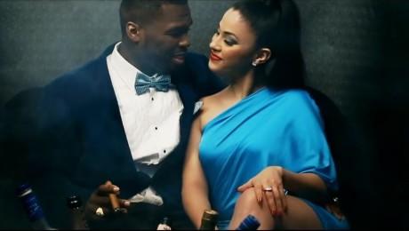 NIEOCENZUROWANY nowy teledysk 50 Centa