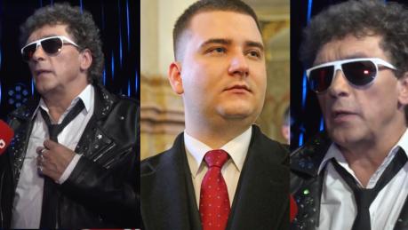 Panasewicz dziwi się karierze Misiewicza Jak facet w tak młodym wieku może sterować tak wytrawnymi politykami
