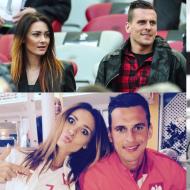 """Jessica Ziółek dopiero w trakcie meczu… odkryła, że Milik jest piłkarzem. """"Powiedział tylko, że lubi piłkę"""""""
