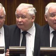 """Jarosław Kaczyński: """"Jesteśmy LUDZKIMI PANAMI, bo jesteśmy panami!"""""""