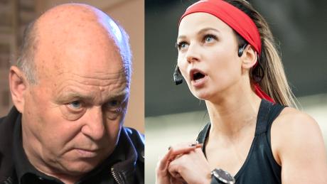 Grzegorz Lato o Lewandowskiej Ona też chce mieć swoje pięć minut W jakiej kategorii ona jest mistrzynią