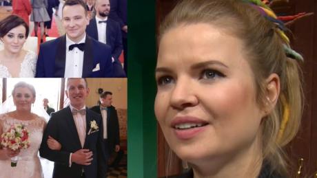 Manowska z Rolnik szuka żony Nie mogłam być na weselu Ani i Grzegorza Oni są naprawdę szczęśliwi