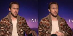 Gosling w TVN ie Moim marzeniem jest to żeby nigdy nie mieć regularnej pracy