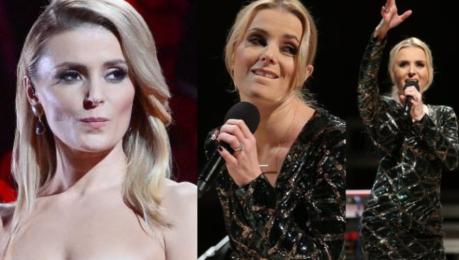 Mlynkova porzuci śpiewanie Zainwestowała w… butik odzieżowy
