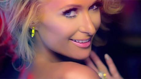Zobacz NOWY TELEDYSK Paris Hilton