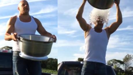 Vin Diesel rzuca wyzwanie PUTINOWI
