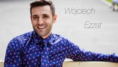 Nowy singiel Wojciecha Ezzata
