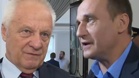 Niesiołowski o szansach Polski na Euro Z Niemcami będzie 0 0 z Ukrainą powinniśmy wygrać no i koniec dalej nie pójdziemy