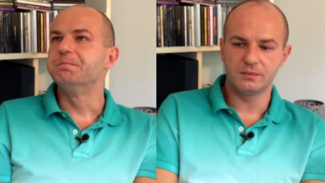 Wróżbita Maciej płacze Skontaktowała się ze mną kobieta Chciała wiedzieć czy zostaną odebrane jej dzieci