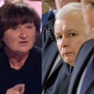 """Magdalena Środa do Kaczyńskiego: """"Będzie wielka rewolta, marsz miliona kobiet!"""""""