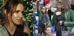 Boruc o ciąży Lewandowskiej To jej wybór że chce pokazywać brzuch Ja kontroluję to co przecieka do mediów