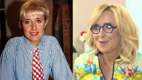 52 letnia Młynarska grozi Planuję swoją przyszłość w mediach na kolejne 30 lat