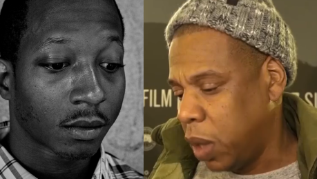 Jay Z o bohaterze swojego filmu Historia tego chłopaka uratuje wiele żyć