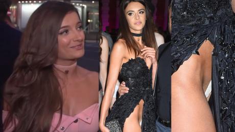 Polska gwiazda Bollywood W Indiach kobiety nie mogą pozwolić sobie na krótkie sukienki Ofiary stają się podejrzanymi