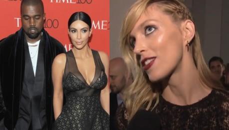 Rubik o Kanye To jak zmienił styl Kim zasługuje na medal