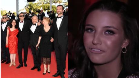 Wieniawa o polskim sukcesie w Cannes Jestem strasznie dumna Też byłam na tym czerwonym dywanie