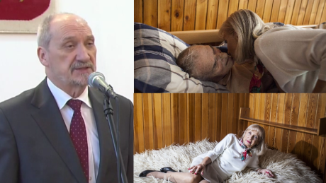 Jaruzelski i Kiszczak stracą stopnie generalskie