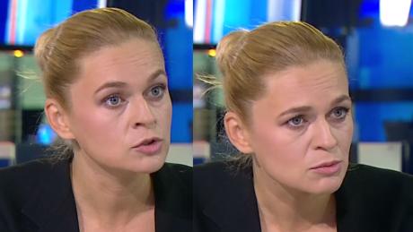 Nowacka Polki dokonują aborcji za granicą To powoduje że przestają szanować państwo