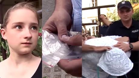 Kamerzysta płakał jak nagrywał Tym spotem Polska chce walczyć z dopalaczami