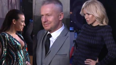 Gwiazdy na premierze nowego Pitbulla