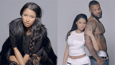 Nowy teledysk Nicki Minaj