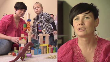 Mama dzieci z in vitro Dlaczego już nie spełniamy marzeń ludzi o posiadaniu dziecka