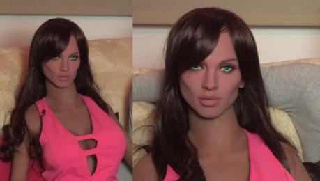 W Barcelonie powstała erotyczna lalka… z trybem rodzinnym
