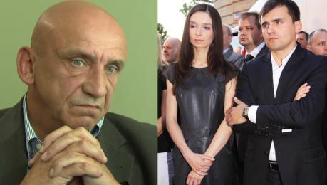 Ojciec Dubienieckiego Chcą postawić zarzuty zięciowi Kaczyńskiego MARTA WSPIERA MARCINA