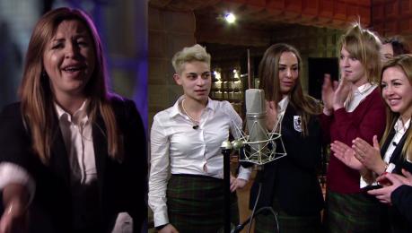 Uczestniczki Projektu Lady nagrały teledysk Rapują… o dobrym wychowaniu i Rozenek WIDEO