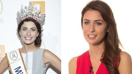 Nowa Miss Polski ma narzeczonego Nawet nie myślę o ślubie