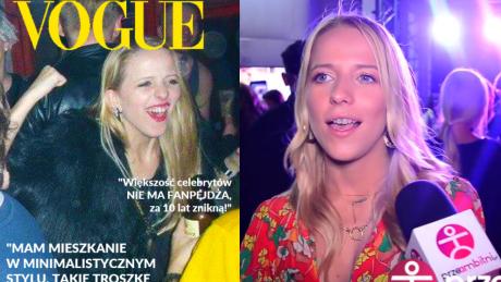 Mercedes ekscytuje się Polski Vogue będzie na światowym poziomie To ogromne wyróżnienie
