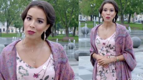 Macademian Girl błyszczy intelektem Suwałki są prawdziwym zagłębiem sklepów z używaną odzieżą