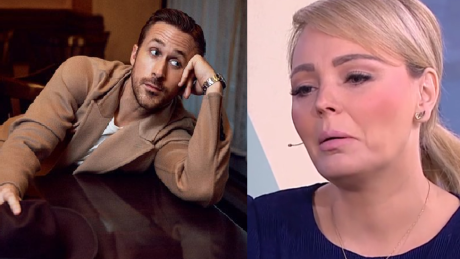 Jastrzębska użala się nad Goslingiem Nie dostał nominacji za Drive TO BYŁ SKANDAL