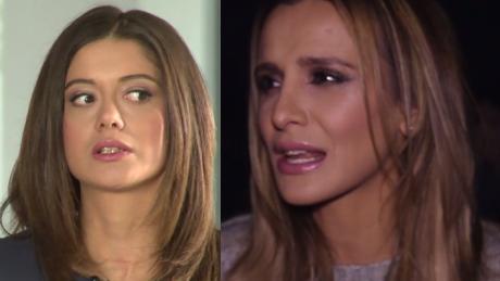 Sara Boruc o Miriam Shaded To KRETYNKA Powinna trafić do więzienia