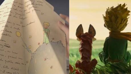 Będzie ekranizacja Małego księcia Mamy zwiastun