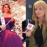 """Kręglicka narzeka na tytuł Miss World: """"Nie zawsze czułam się we własnej skórze"""""""