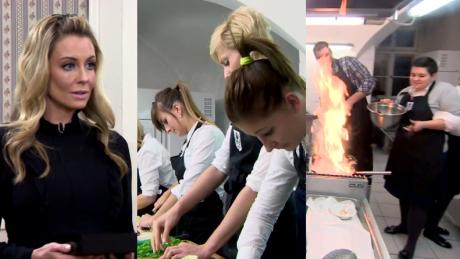 Mamy zwiastun Projektu Lady Uczestniczki będą uczyć się gotować