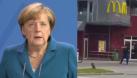 Merkel o ataku w Monachium Dowiemy się dokładnie jaka była motywacja sprawcy Chcemy nadal strzec pokoju