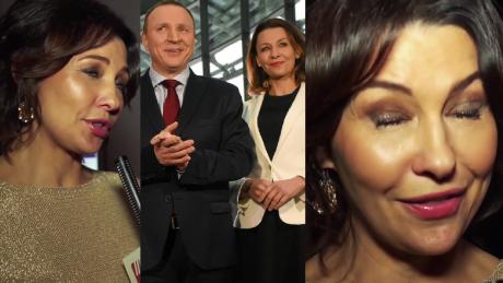 Anna Popek o byciu ulubienicą Kurskiego LUDZIE CHLAPIĄ JĘZYKIEM NIEPOTRZEBNIE