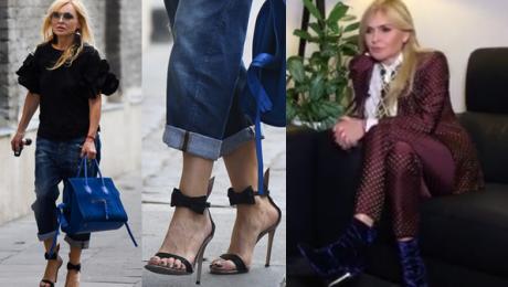 Monika Olejnik Jak można mieć 500 par butów W sklepie tylu nie ma