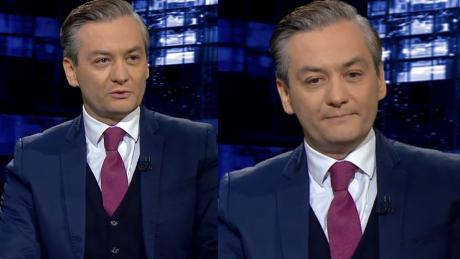 Robert Biedroń Za 500 złotych społeczeństwo jest w stanie zrzec się wolności