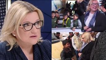 Kempa o uchodźcach Świat o nich nie zapomniał Polska nie zapomniała