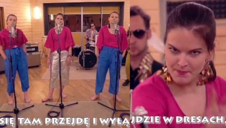 NOWY HIT SIECI Śląski cover Despacito